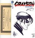Grayson (2014 DC) 1C.DF.REMARK