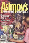 Asimov's Science Fiction (1977-2019 Dell Magazines) Vol. 16 #14
