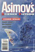 Asimov's Science Fiction (1977-2019 Dell Magazines) Vol. 17 #14