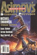 Asimov's Science Fiction (1977-2019 Dell Magazines) Vol. 17 #12/13