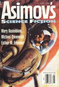 Asimov's Science Fiction (1977-2019 Dell Magazines) Vol. 17 #6