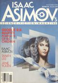 Asimov's Science Fiction (1977-2019 Dell Magazines) Vol. 9 #11