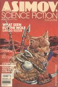 Asimov's Science Fiction (1977-2019 Dell Magazines) Vol. 8 #2