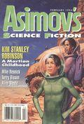Asimov's Science Fiction (1977-2019 Dell Magazines) Vol. 18 #2