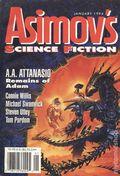 Asimov's Science Fiction (1977-2019 Dell Magazines) Vol. 18 #1