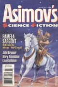 Asimov's Science Fiction (1977-2019 Dell Magazines) Vol. 18 #3