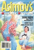 Asimov's Science Fiction (1977-2019 Dell Magazines) Vol. 18 #14