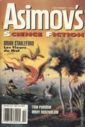 Asimov's Science Fiction (1977-2019 Dell Magazines) Vol. 18 #11
