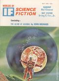 If Worlds of Science Fiction (1952 Pulp Digest) Vol. 15 #5