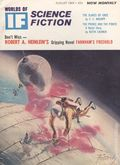 If Worlds of Science Fiction (1952 Pulp Digest) Vol. 14 #4