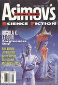 Asimov's Science Fiction (1977-2019 Dell Magazines) Vol. 18 #12/13