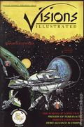 Visions Illustrated (1986 2nd Series) 1