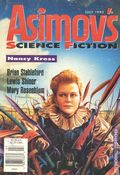 Asimov's Science Fiction (1977-2019 Dell Magazines) Vol. 17 #8