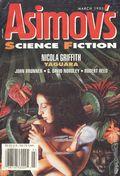 Asimov's Science Fiction (1977-2019 Dell Magazines) Vol. 19 #3
