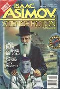 Asimov's Science Fiction (1977-2019 Dell Magazines) Vol. 16 #11