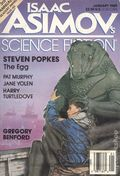 Asimov's Science Fiction (1977-2019 Dell Magazines) Vol. 13 #1