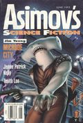 Asimov's Science Fiction (1977-2019 Dell Magazines) Vol. 17 #7