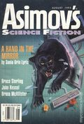 Asimov's Science Fiction (1977-2019 Dell Magazines) Vol. 17 #9