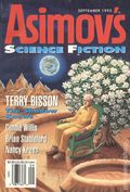 Asimov's Science Fiction (1977-2019 Dell Magazines) Vol. 17 #10