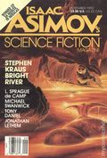 Asimov's Science Fiction (1977-2019 Dell Magazines) Vol. 16 #10