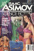 Asimov's Science Fiction (1977-2019 Dell Magazines) Vol. 16 #9