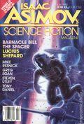 Asimov's Science Fiction (1977-2019 Dell Magazines) Vol. 16 #8