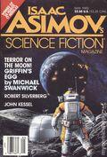 Asimov's Science Fiction (1977-2019 Dell Magazines) Vol. 16 #6