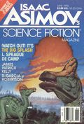 Asimov's Science Fiction (1977-2019 Dell Magazines) Vol. 16 #7