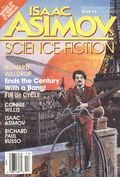 Asimov's Science Fiction (1977-2019 Dell Magazines) Vol. 15 #15