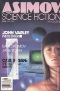 Asimov's Science Fiction (1977-2019 Dell Magazines) Vol. 8 #5