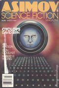 Asimov's Science Fiction (1977-2019 Dell Magazines) Vol. 8 #3