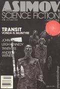 Asimov's Science Fiction (1977-2019 Dell Magazines) Vol. 7 #10