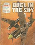 Battle Picture Library (1961-1984 IPC/Fleetway) 1st Series 750