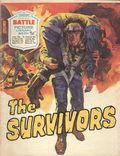 Battle Picture Library (1961-1984 IPC/Fleetway) 1st Series 894