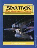 Star Trek 20th Anniversary Tribute (1986 New Media Books) 0