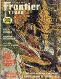 Frontier Times Magazine (1923-1947 Western Publications) 1st Series Vol. 47 #5