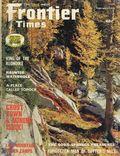 Frontier Times Magazine (c.1955) Vol. 47 #5