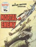 Battle Picture Library (1961-1984 IPC/Fleetway) 1st Series 990