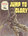 Battle Picture Library (1961-1984 IPC/Fleetway) 1st Series 998