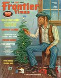 Frontier Times Magazine (1923-1947 Western Publications) 1st Series Vol. 43 #1