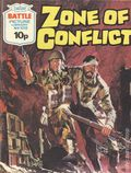 Battle Picture Library (1961-1984 IPC/Fleetway) 1st Series 1018