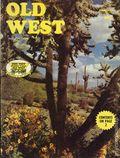 Old West (1964) Vol. 10 #4