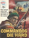 Battle Picture Library (1961-1984 IPC/Fleetway) 1st Series 1558