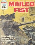 Battle Picture Library (1961-1984 IPC/Fleetway) 1st Series 1562