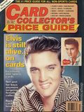 Card Collector's Price Guide (1992 Century Publishing) Vol. 1 #6