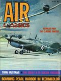 Air Classics Magazine (1963) Vol. 6 #1