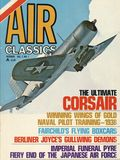 Air Classics Magazine (1963) Vol. 7 #1