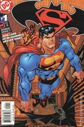 Superman Batman (2003) 1A.DF.SIGNED