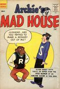 Archie's Madhouse (1959) UK Edition 5