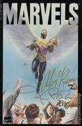 Marvels (1994) 2DF.SIGNED